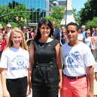 Palmetto Boys' State Elects 2013 State Officers
