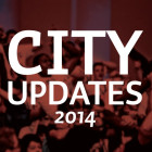 Reedy City Update #5 (2014)